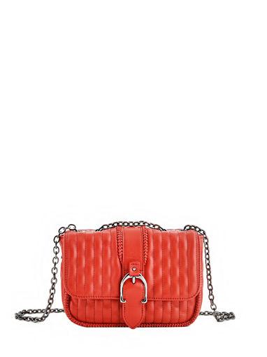 Longchamp Amazone matelassÉ Besaces Jaune
