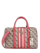 Sac Polochon Guess Vintage Guess Rose guess vintage SG730406