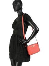 Shoulder Bag Kamryn Guess Orange kamryn SH669112-vue-porte