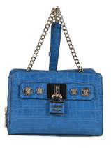 Shoulder Bag Anne Marie Guess Blue anne marie CG718214