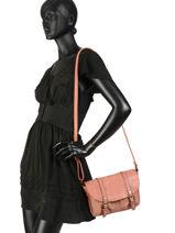 Crossbody Bag Miniprix Black MD300E-vue-porte