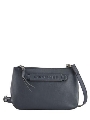 Longchamp Longchamp 3d Sacs porté travers Beige