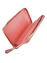 Wallet Leather Coach Multicolor wallet 58584-vue-porte