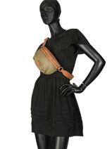 Fanny Pack Torrow Black ibiza X8061-1-vue-porte