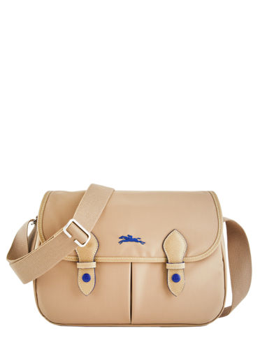 Longchamp Le pliage club Besaces Rose