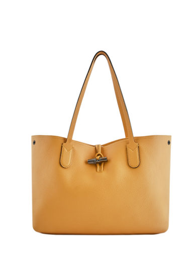 Longchamp Roseau essential Hobo bag Orange