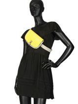 Fanny Pack Torrow Black lisboa X7991-vue-porte