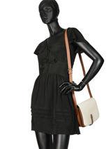 Shoulder Bag Lisboa Torrow Black lisboa X7992-vue-porte