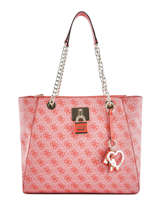 Sac Cabas Downtown Guess Orange downtown SG729623