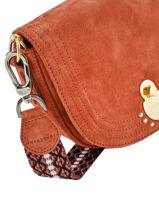 Longchamp Cavalcade wild Jewelry Brown-vue-porte
