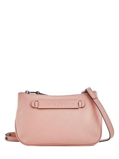 Longchamp Longchamp 3d Messenger bag Pink