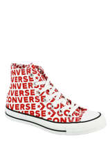 Chuck taylor all star wordmark hi-CONVERSE