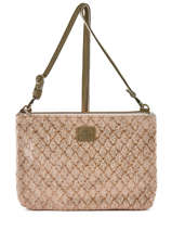 Crossbody Bag Ble Mila louise Brown ble 23665BL