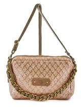 Crossbody Bag Ble Mila louise Brown ble 23673BL