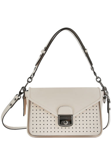 Longchamp Mademoiselle longchamp Hobo bag Beige
