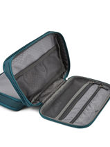 Toiletry Kit Samsonite Blue spark sng 65N015-vue-porte