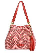Shopper Raven Michael kors Red raven H8BRXE3U