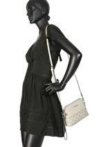 Crossbody Bag Studs Miniprix Black studs - 000F6388-vue-porte