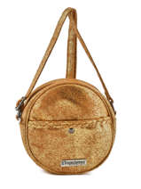 Crossbody Bag Malo Les tropeziennes Brown malo MAL04