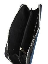 Wallet Les tropeziennes Blue malo MAL08-vue-porte
