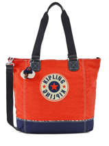 Sac Shopping A4 Shopper Kipling Noir shopper 10303