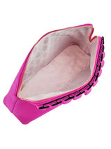 Case Ted baker Pink ruffle AILLIE-vue-porte