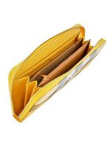 Wallet Miniprix Yellow william 91176-1-vue-porte