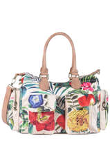 Shoulder Bag Clio Desigual Beige clio 19SAXPGO