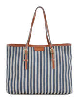 Shopper Paloma Mac douglas Blue paloma EVEPAL-M
