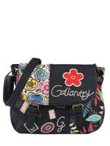 Shoulder Bag Graffity Miniprix Blue graffity F5024