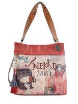Trapeze India Anekke Blue india 28871-38