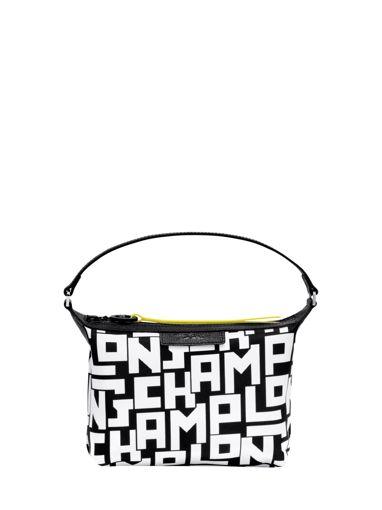 Longchamp Le pliage lgp Pochettes Noir