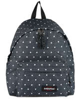 Backpack Padded Pak'r Eastpak Black EK620AB