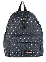 Backpack Padded Pak'r Eastpak Black EK620AB