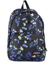 Backpack A4 + 15'' Pc 1 Compartment Eastpak Black pbg authentic PBGK767