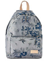 Backpack 1 Compartment Eastpak Blue pbg authentic PBGK46D