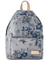 Backpack Padded Sleek Eastpak Blue pbg authentic PBGK46D