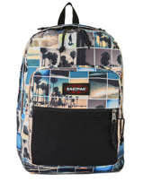Backpack 2 Compartments Eastpak Black pbg authentic PBGK060