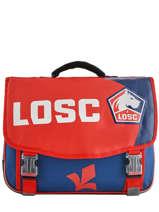 Satchel Losc lille Multicolor los 193L203S