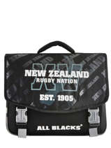 Satchel All blacks Black we are 193A203S