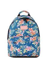 Backpack Toucan Flora Rip curl Blue toucan flora LBPRC4