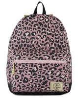 Backpack Milky Kiss Kidzroom Pink milky kiss 37-0109