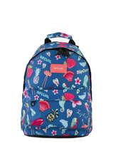 Backpack Summer Time Rip curl Blue summer time LBPRD4