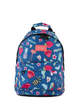 Sac à Dos Summer Time Rip curl Bleu summer time LBPRD4