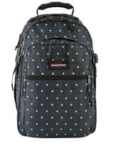Backpack Tutor+ 15'' Pc Eastpak Black K955