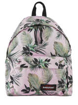Backpack Padded Pak'r Eastpak Pink EK620AB