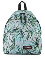 Backpack Padded Pak'r Eastpak Gray EK620AB