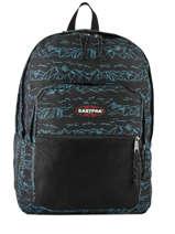 Backpack 2 Compartments Eastpak Black k060