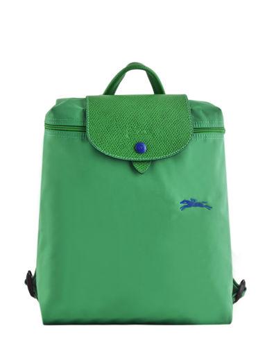 Longchamp Le pliage club Backpack Beige
