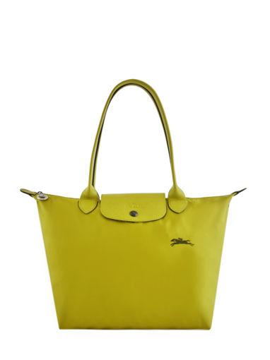 Longchamp Le pliage club Hobo bag Black